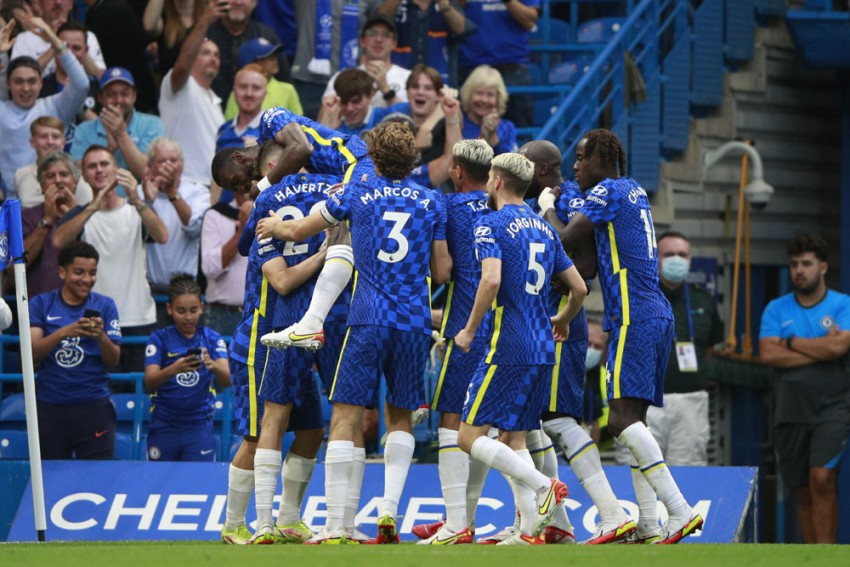 Chelsea Vs Zenith, Malmo Vs Juventus, Live Streaming: When And Where To Watch Champions League Matches