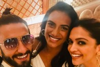 Deepika Padukone To Play PV Sindhu In Biopic? Rumours Are Rife