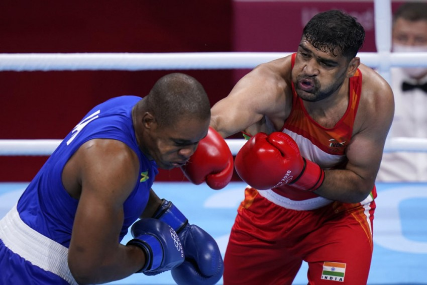 Tokyo Olympics, Boxing Review: Indian Coaching Staff Could Be Overhauled After World Championships