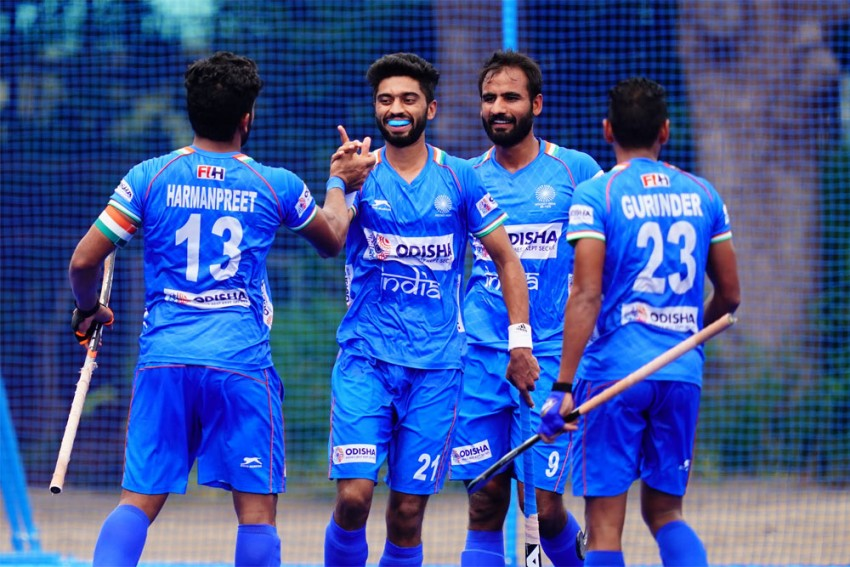 Tokyo Olympic Medal Just The Beginning For Indian Hockey: Shamsher Singh