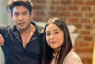 Shehnaaz Gill's Dad Gets Her Name Tattooed; Sidharth Shukla's Mom Wants Her To Lead A Normal Life