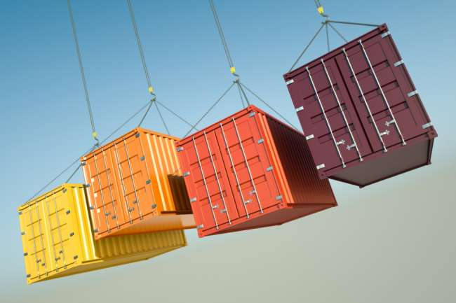 Exports rise 45.8% in August 2021