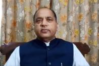 Himachal CM Dismisses Rumours Of Leadership Change As Second Delhi Visit Fuels Trolls