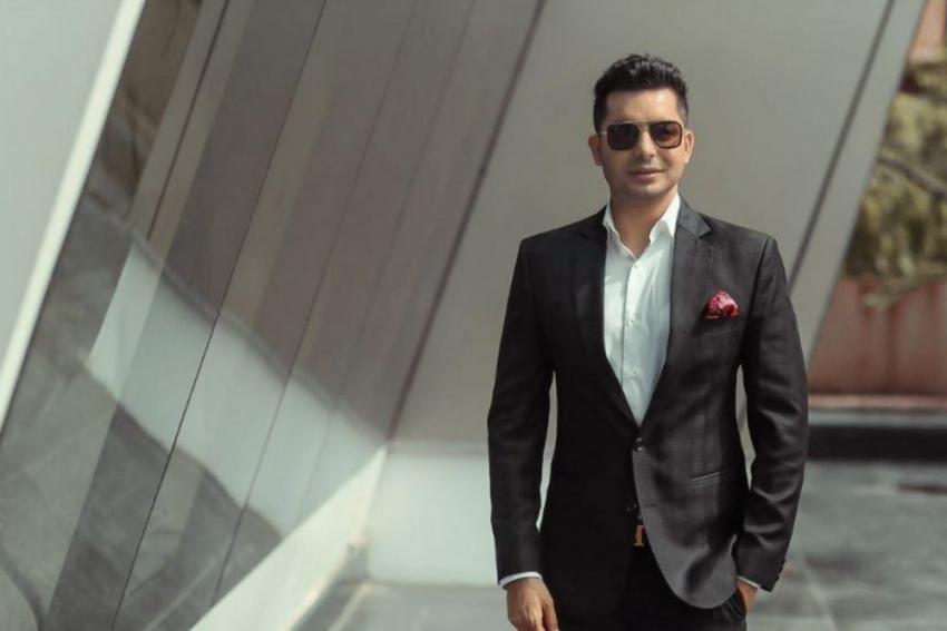 Rohit Khanna Shares His Secret To Being An Exemplary Businessman