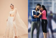 Samantha Prabhu Ignores Naga Chaitanya Fueling Divorce Rumours After She Praises Only Sai Pallavi In 'Love Story' Trailer