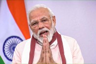 PM Modi, Mamata Banerjee Greet People On Hindi Diwas