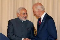 PM Modi To Attend First-Ever In-Person Quad Summit At White House On Sept 24
