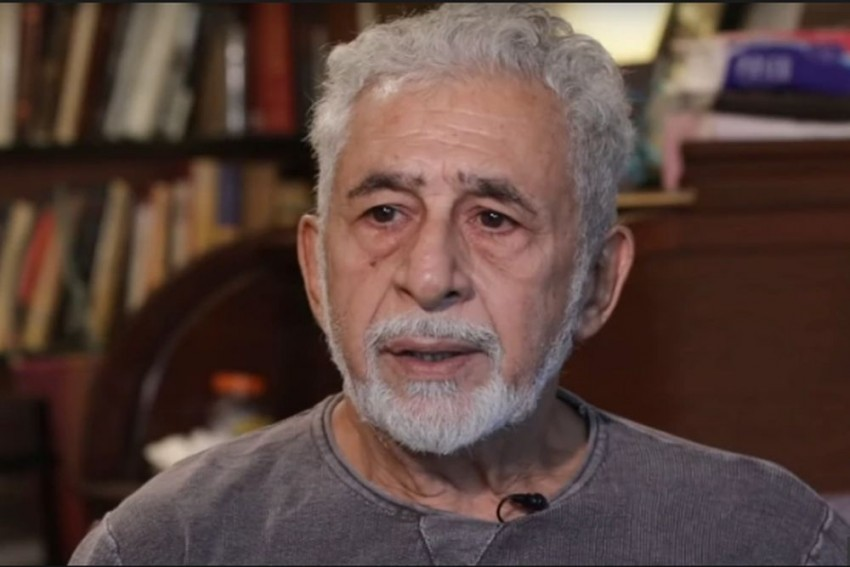 Naseeruddin Shah 'Bluntly' Calls Out 'Big Budget Films' For Their 'Jingoistic Agenda'; Compares It With Nazi Era