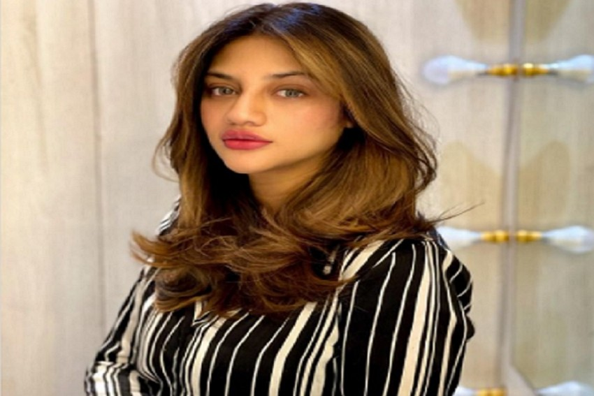 Actress And MP Nusrat Jahan Refuses To Name The Father Of Her Child