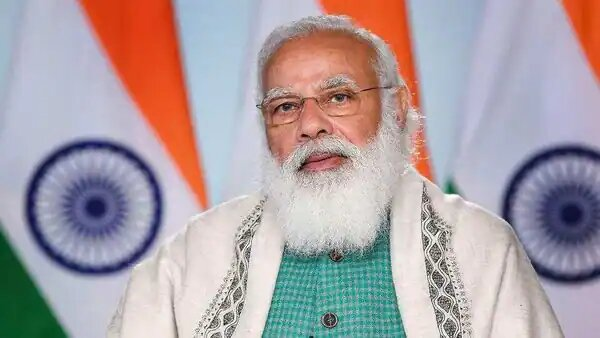 PM Modi Launches Sansad TV, Calls It An Important Chapter In Parliamentary System