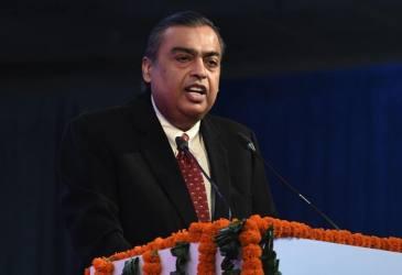 RIL Chairman Mukesh Ambani Welcomes Relief Measures For Telecom Operators