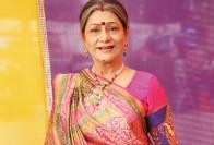 Aruna Irani: I Feel I Should Start Work Again, But Fear For Life Keeps Me Away