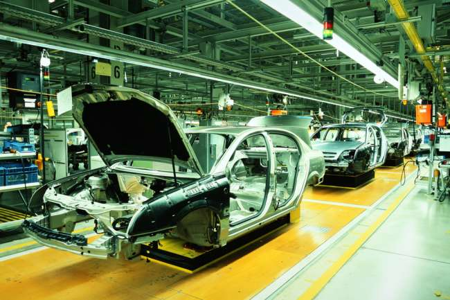 Union Cabinet Clears Rs 26,000 Crore Scheme To Amplify Automobile Production, Increased Focus On Electric Vehicles