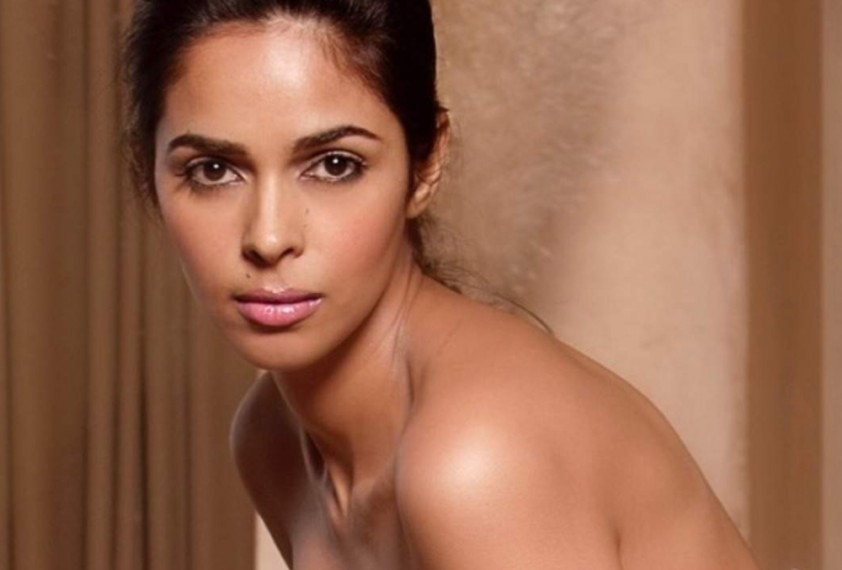 Mallika Sherawat Wants Audiences To Expect Her To 'Smoke And Be A Bada**' In 'Nakaab'