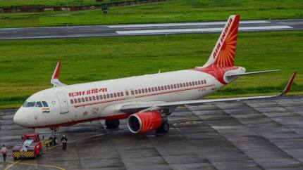 Tata Sons, SpiceJet's Ajay Singh Submit Financial Bids For Air India, Window For Bids Closed At 6pm Today