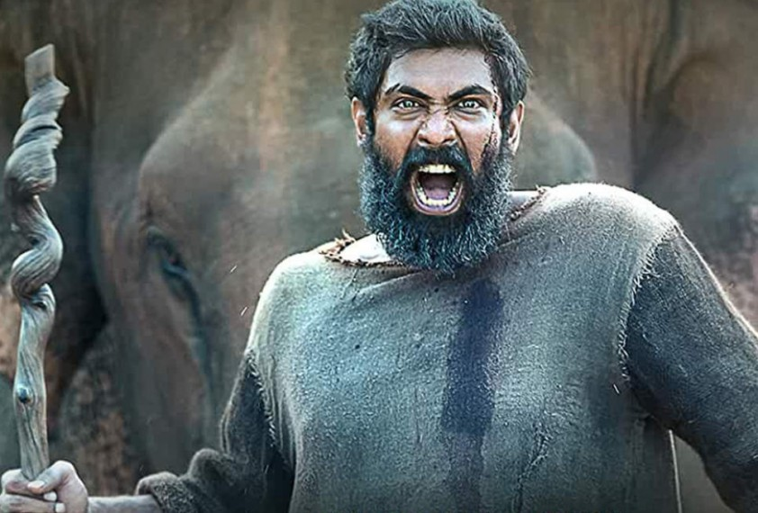 Rana Daggubati: It's Important To Maintain Harmony Between Ourselves And Nature
