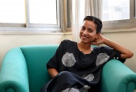 Tillotama Shome Slams A Troll Who Calls Her 'Flop Actress Who Looks Like A Maid'