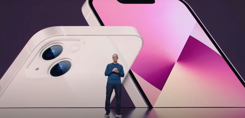 We keep making the iPhone more capable: Apple CEO At iPhone 13 Launch