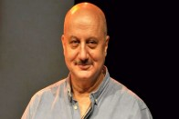 Anupam Kher Disappointed After Apple Store In New York Didn't Display India's Watch In Olympic Collection