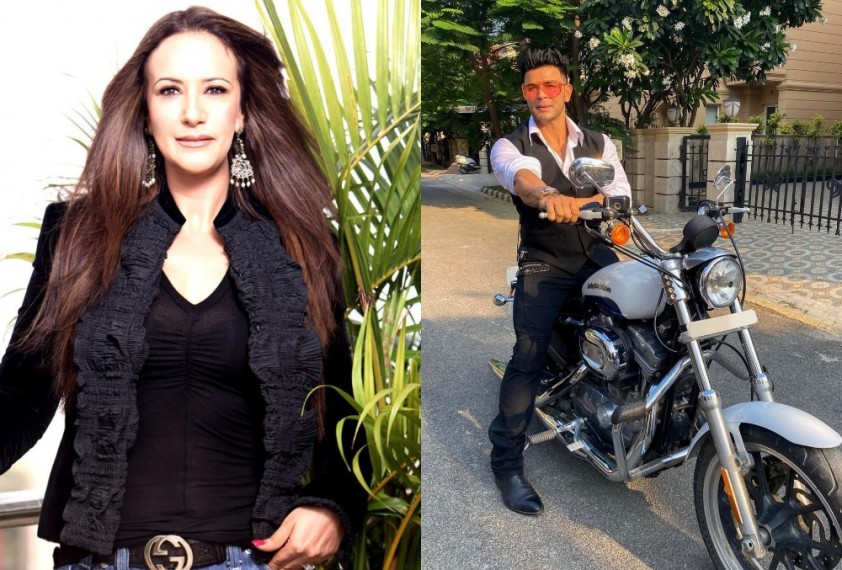 Bombay High Court Quashes Complaints Filed By Jackie Shroff's Wife Ayesha Shroff Against  Sahil Khan