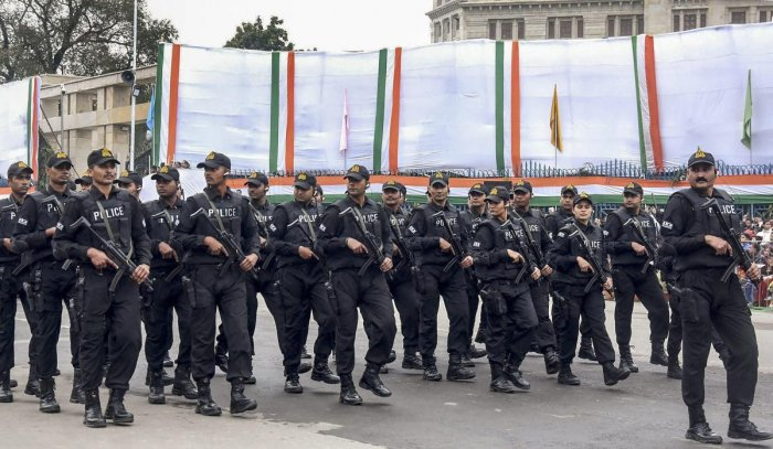 ATS Launches Massive Crackdown On ISI Funded Terrorists In UP