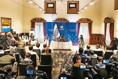 Taliban's Return Gives India-Russia Ties Fresh Air