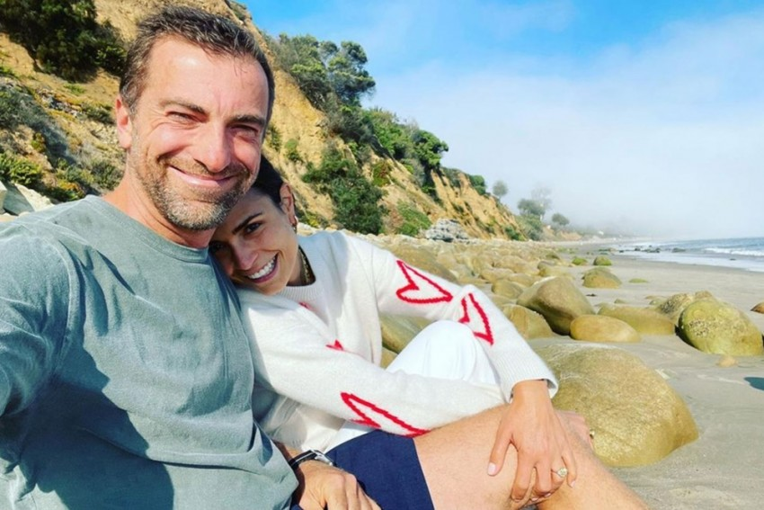 'Fast And Furious' Star Jordana Brewster Engaged To Mason Morfit!