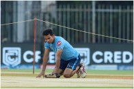 IPL 2021: Delhi Capitals Mulling New Strategy In UAE Leg, Hints Coach Mohammad Kaif