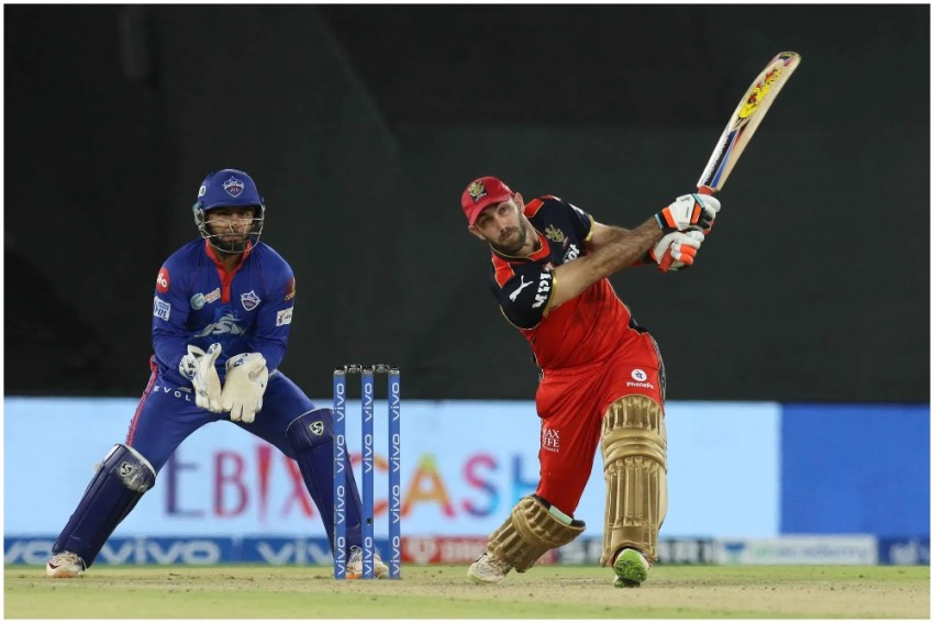 IPL 2021 An Ideal Preparation For Australia Ahead of T20 World Cup, Says RCB's Glenn Maxwell