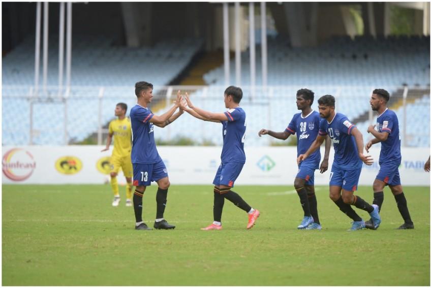 Durand Cup 2021: Bengaluru FC Down 8-Man Kerala Blasters To Register Maiden Win