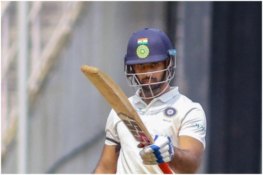 Hanuma Vihari Returns To Hyderabad After Five Seasons, Parts Ways With Andhra CA