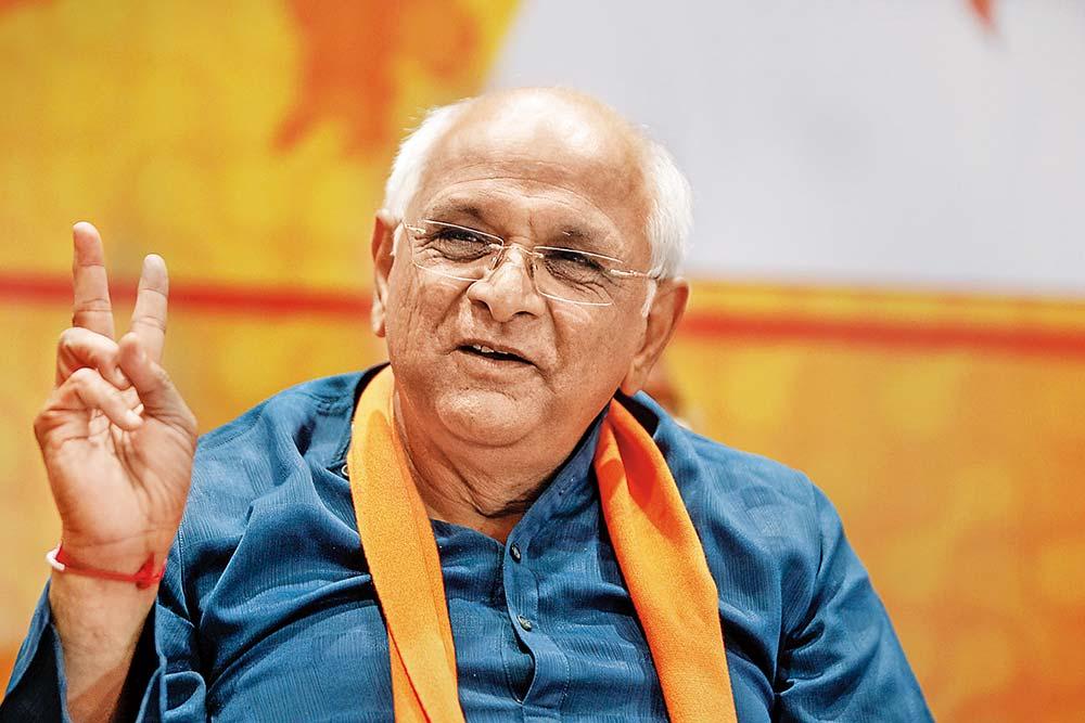 A Patel Over Rupani: A Safer Bet in Gujarat?