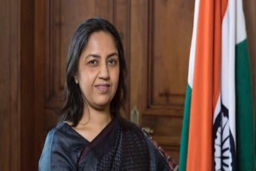 India Terms UNHRC Chief's Remarks On Kashmir As 'Unwarranted', Says They 'Do Not Reflect Ground Reality'