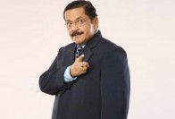Tiku Talsania Excited To Be A Part Of Gujarati Play