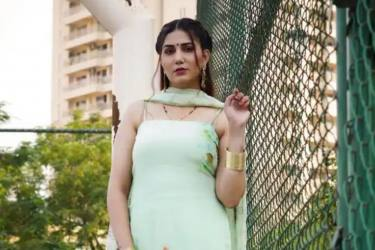Bigg Boss 11's Sapna Choudhary Says Family Was Affected By Rumours Of Her Death