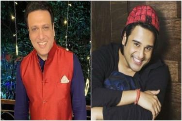 Krushna Abhishek 'Distressed' With Ongoing Family Feud; Wants 'Govinda Mamu And Sunita Mami To Forgive Him'