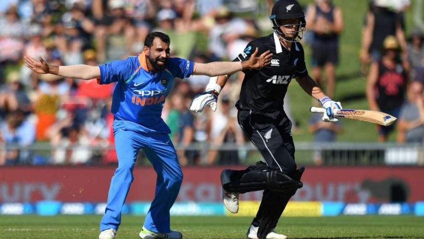 India's ODI Tour Of New Zealand Postponed To 2022 Due To COVID, Packed Calendar