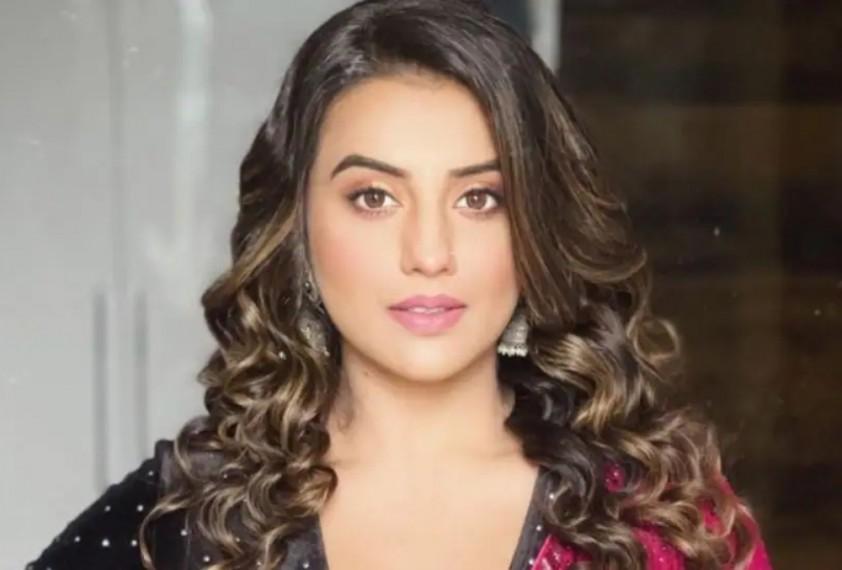 Akshara Singh: We Should Have Circled And Bear-Hugged Sidharth Shukla And Shenaaz Gill