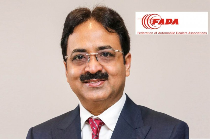 Need Clarity On Compensation Structure For Dealers: FADA President To Ford