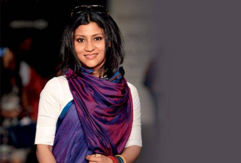 'I Consider Myself As A Working Actor With A Normal Life,' Says Konkona Sen Sharma