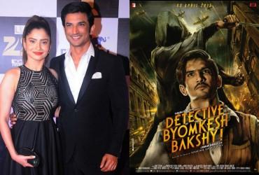 Ankita Lokhande Recalls What Sushant Singh Rajput Said After 'Detective Byomkesh Bakshy' Bombed At The Box-Office