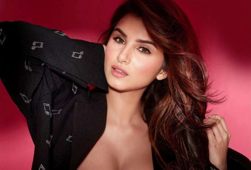 Tara Sutaria: I Completely Disagree When People Say It's Not Ideal To Do A Two-Heroine Project
