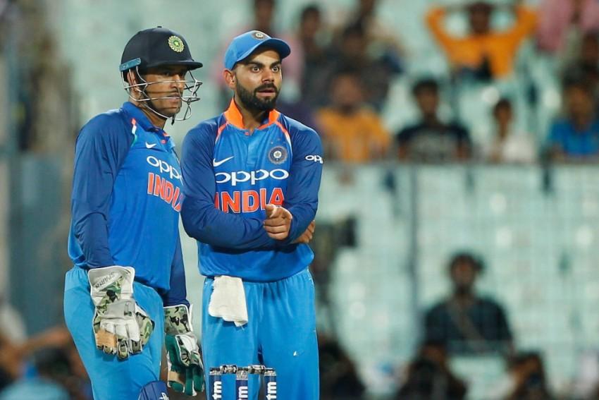 Virat Kohli Has Better Captaincy Record Than MS Dhoni But No ICC Trophies