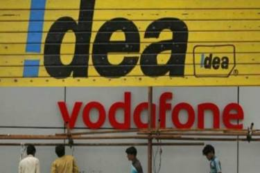 Vodafone Idea Breach 26 Per-Cent Mark A Day After Announcement Of Reforms