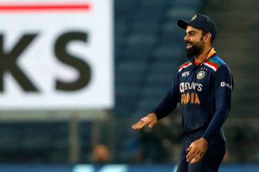 Virat Kohli To Step Down As India's T20 Captain After World Cup 2021, Rohit Sharma Next?