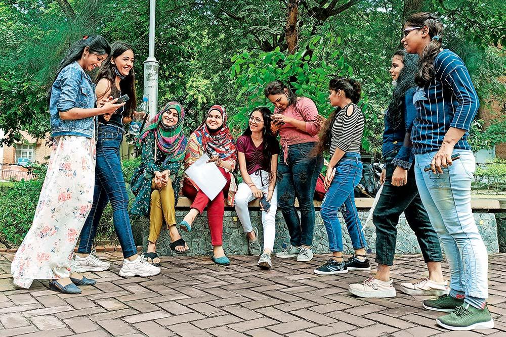 Outlook-ICARE India's Top Universities Rankings 2021: Top 25 Central Universities