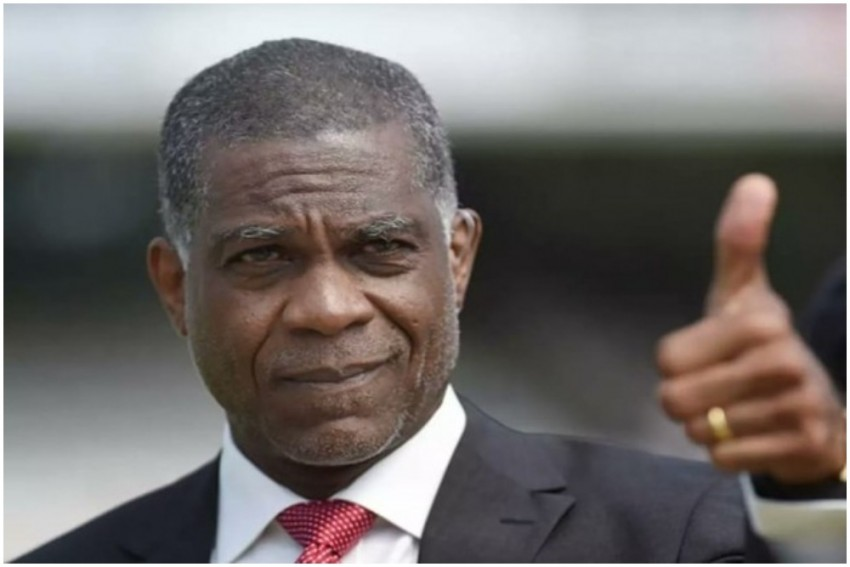 Michael Holding Bids Adieu To Illustrious Commentary Career