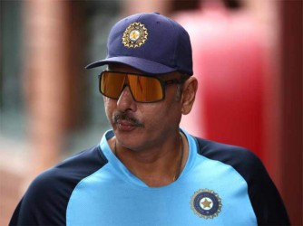 Ravi Shastri, Two Others Awaiting 'Fit To Fly' Certificate To Return Home