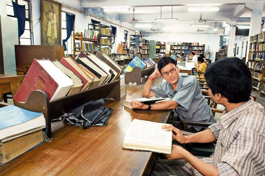Outlook-ICARE India's Top Universities Rankings 2021: Top 75 State Public Universities
