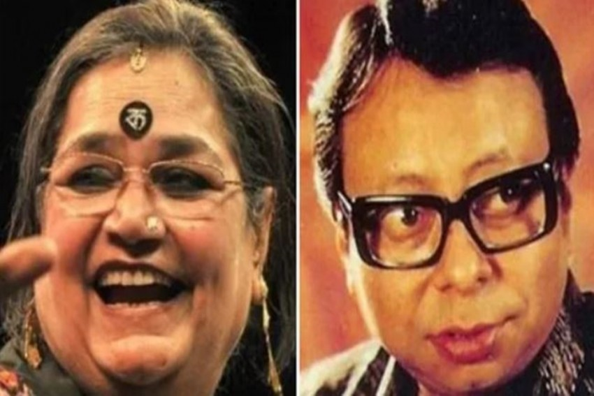 Usha Uthup Wishes RD Burman Was 'Alive' To Witness 'Hare Rama Hare Krishna' Being Played At iPhone 13 Launch